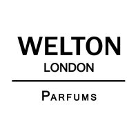 Logo WELTON LONDON PARFUMS