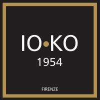 IO.KO 1954_Logo