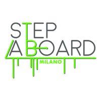 Logo Step Aboard